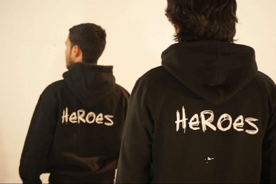 HEROES - gegen Unterdrückung im Namen der Ehre
